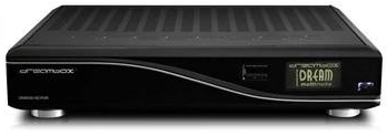 Спутниковый ресивер Dreambox DM 8000 HD PVR (DVD+RW; Wi-Fi; HDD 500Gb) Original